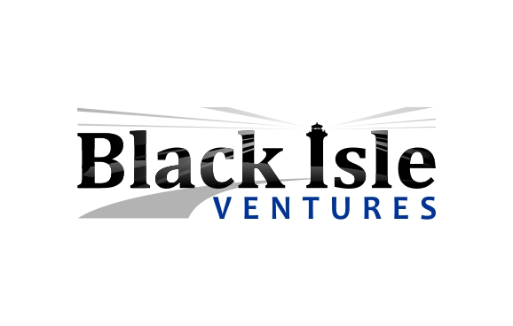Logo Design by joca - Entry No. 19 in the Logo Design Contest Creative Logo Design for Black Isle Ventures.