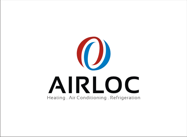Logo Design by Armada Jamaluddin - Entry No. 173 in the Logo Design Contest Airloc Logo Design.