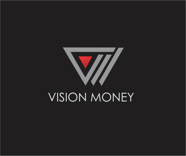 Logo Design by ronny - Entry No. 48 in the Logo Design Contest Captivating Logo Design for VISION MONEY.