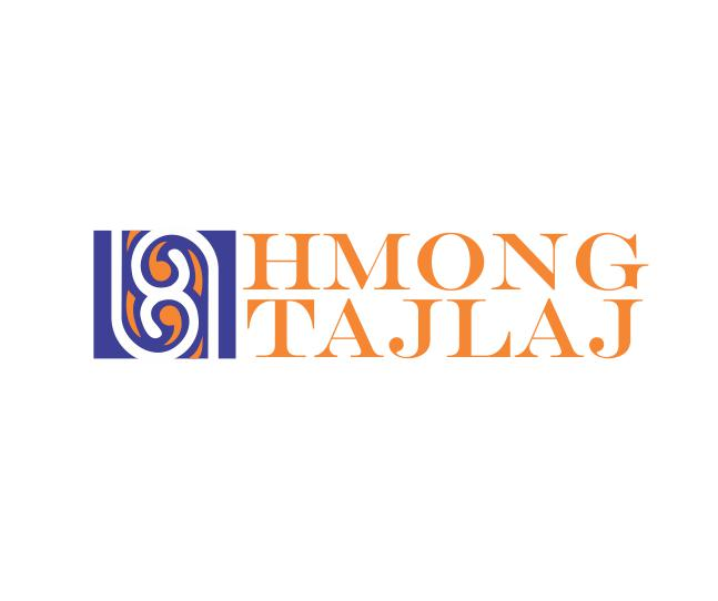 Logo Design by ronny - Entry No. 8 in the Logo Design Contest Unique Logo Design Wanted for Hmong Tajlaj.