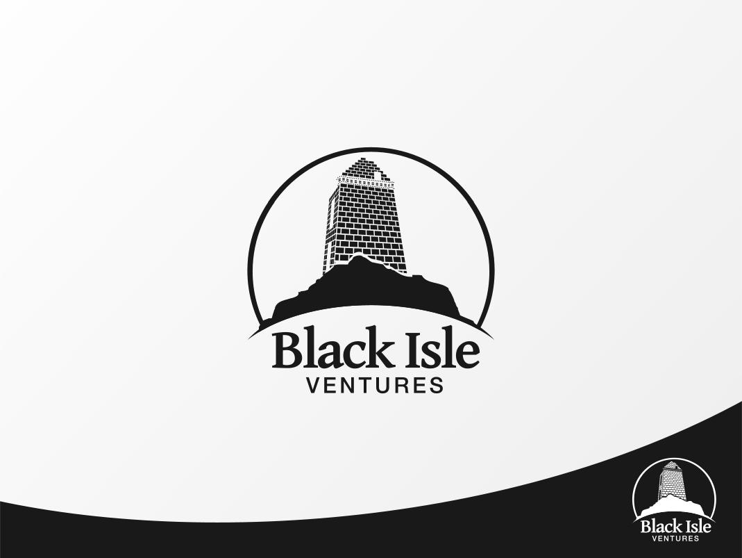 Logo Design by Jorge Sardon - Entry No. 24 in the Logo Design Contest Creative Logo Design for Black Isle Ventures.