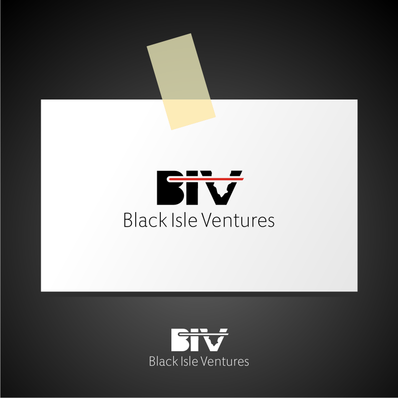 Logo Design by graphicleaf - Entry No. 25 in the Logo Design Contest Creative Logo Design for Black Isle Ventures.