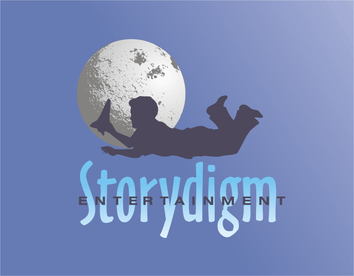 Logo Design by ggrando - Entry No. 42 in the Logo Design Contest Inspiring Logo Design for Storydigm Entertainment.