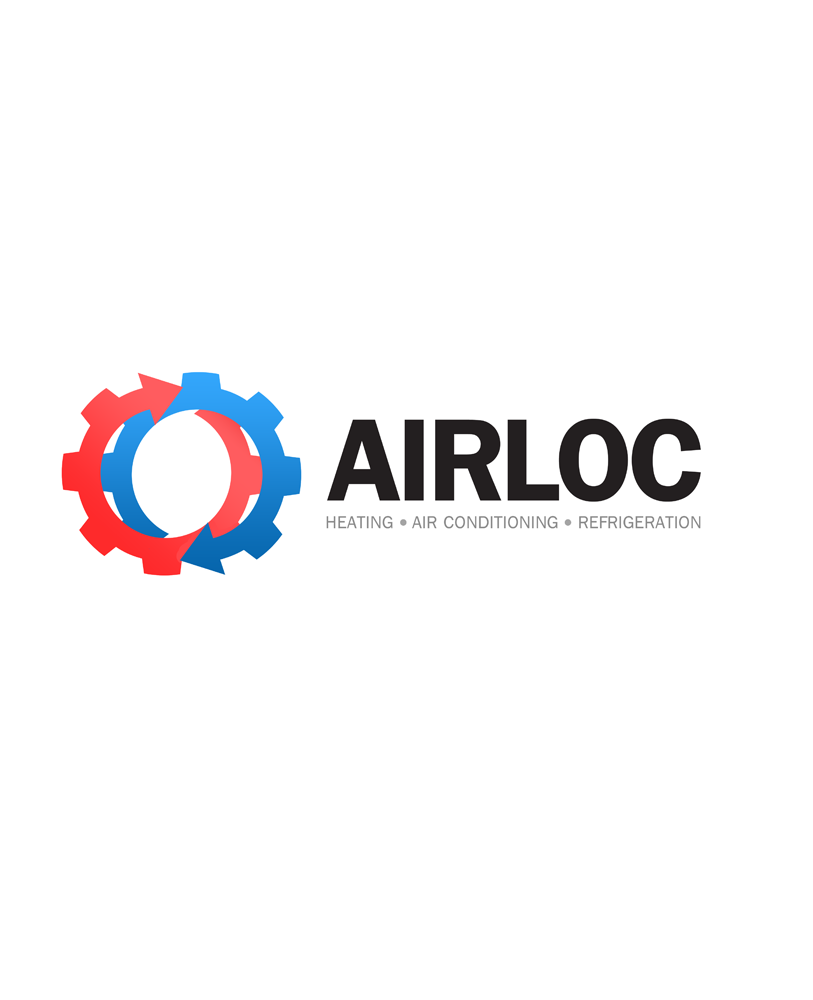 Logo Design by Private User - Entry No. 184 in the Logo Design Contest Airloc Logo Design.