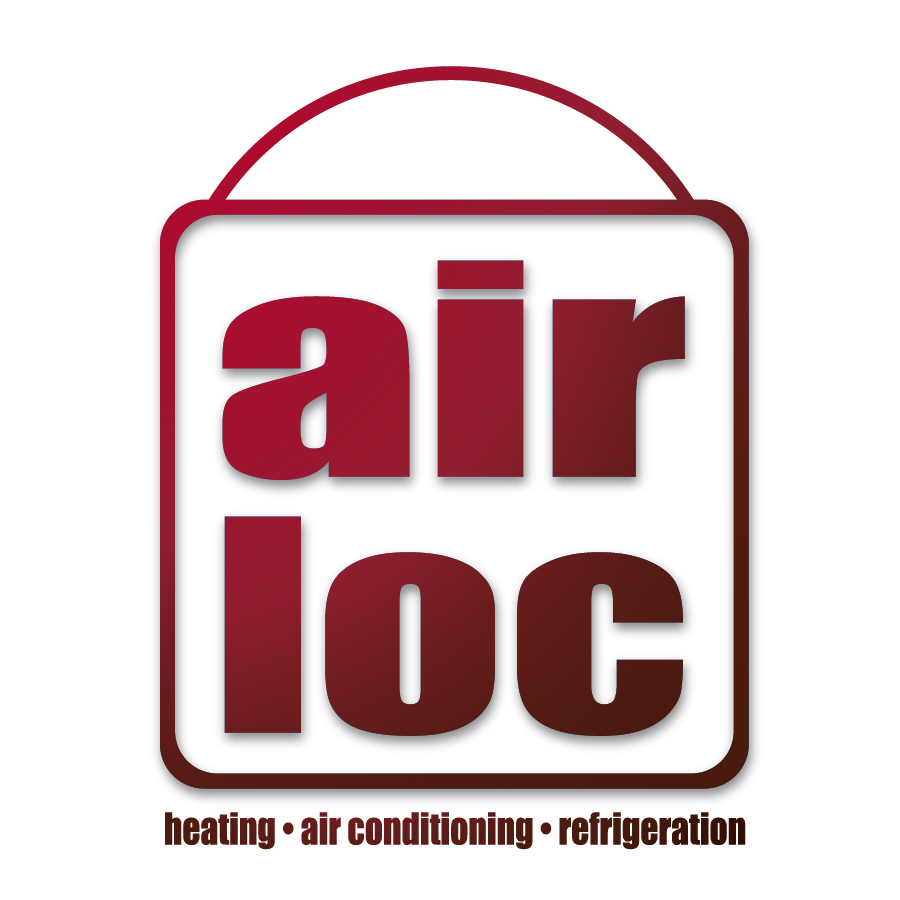 Logo Design by rolsjee - Entry No. 185 in the Logo Design Contest Airloc Logo Design.