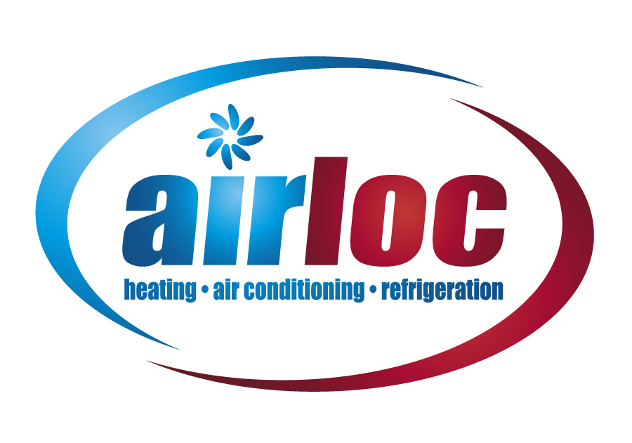 Logo Design by rolsjee - Entry No. 186 in the Logo Design Contest Airloc Logo Design.