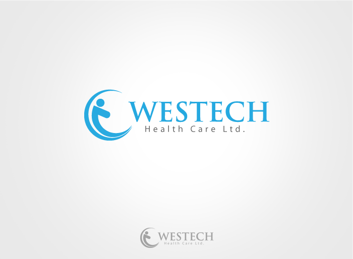 Logo Design by Jan Chua - Entry No. 101 in the Logo Design Contest Creative Logo Design for Westech Health Care Ltd..