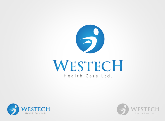 Logo Design by Jan Chua - Entry No. 102 in the Logo Design Contest Creative Logo Design for Westech Health Care Ltd..