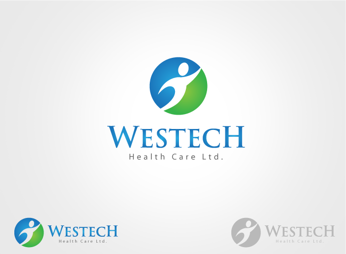Logo Design by Jan Chua - Entry No. 103 in the Logo Design Contest Creative Logo Design for Westech Health Care Ltd..