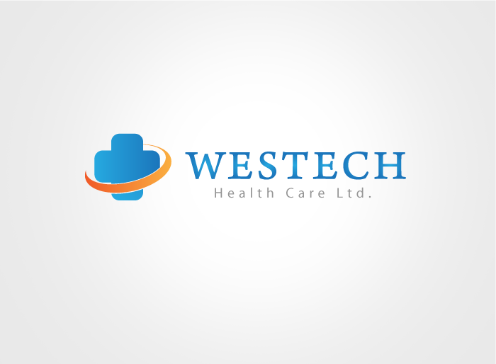 Logo Design by Jan Chua - Entry No. 104 in the Logo Design Contest Creative Logo Design for Westech Health Care Ltd..
