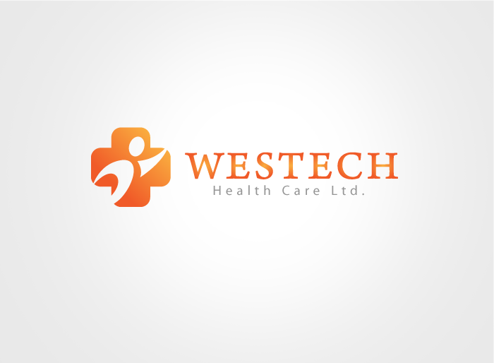 Logo Design by Jan Chua - Entry No. 105 in the Logo Design Contest Creative Logo Design for Westech Health Care Ltd..