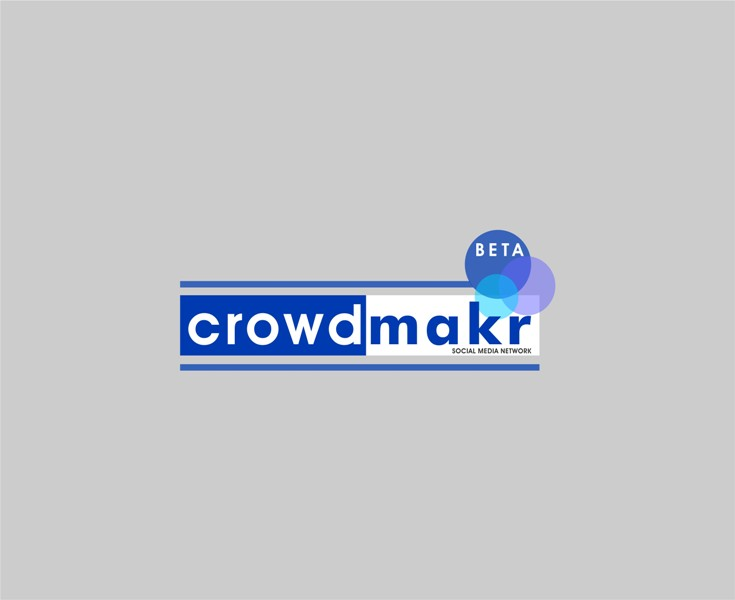 Logo Design by Mhon_Rose - Entry No. 45 in the Logo Design Contest Unique Logo Design Wanted for crowdmakr.