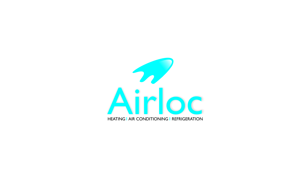 Logo Design by Gunu Pattnaik - Entry No. 200 in the Logo Design Contest Airloc Logo Design.