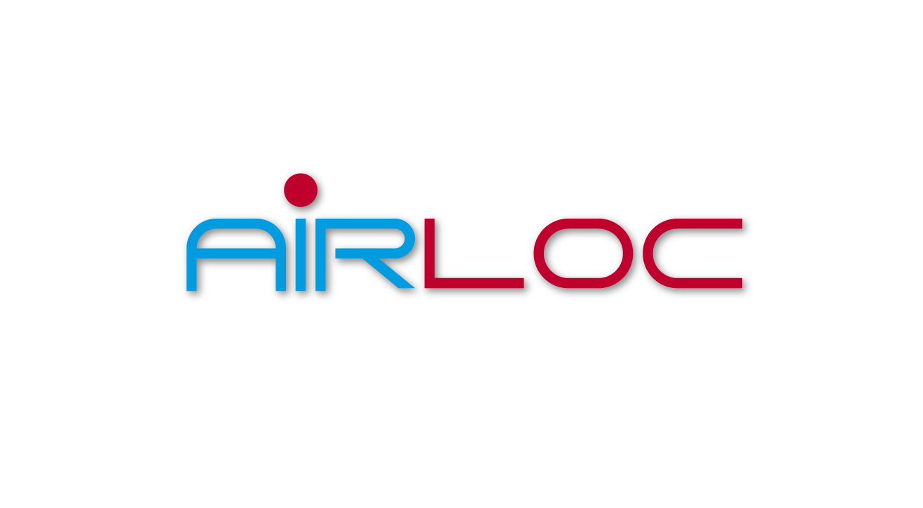 Logo Design by rolsjee - Entry No. 203 in the Logo Design Contest Airloc Logo Design.