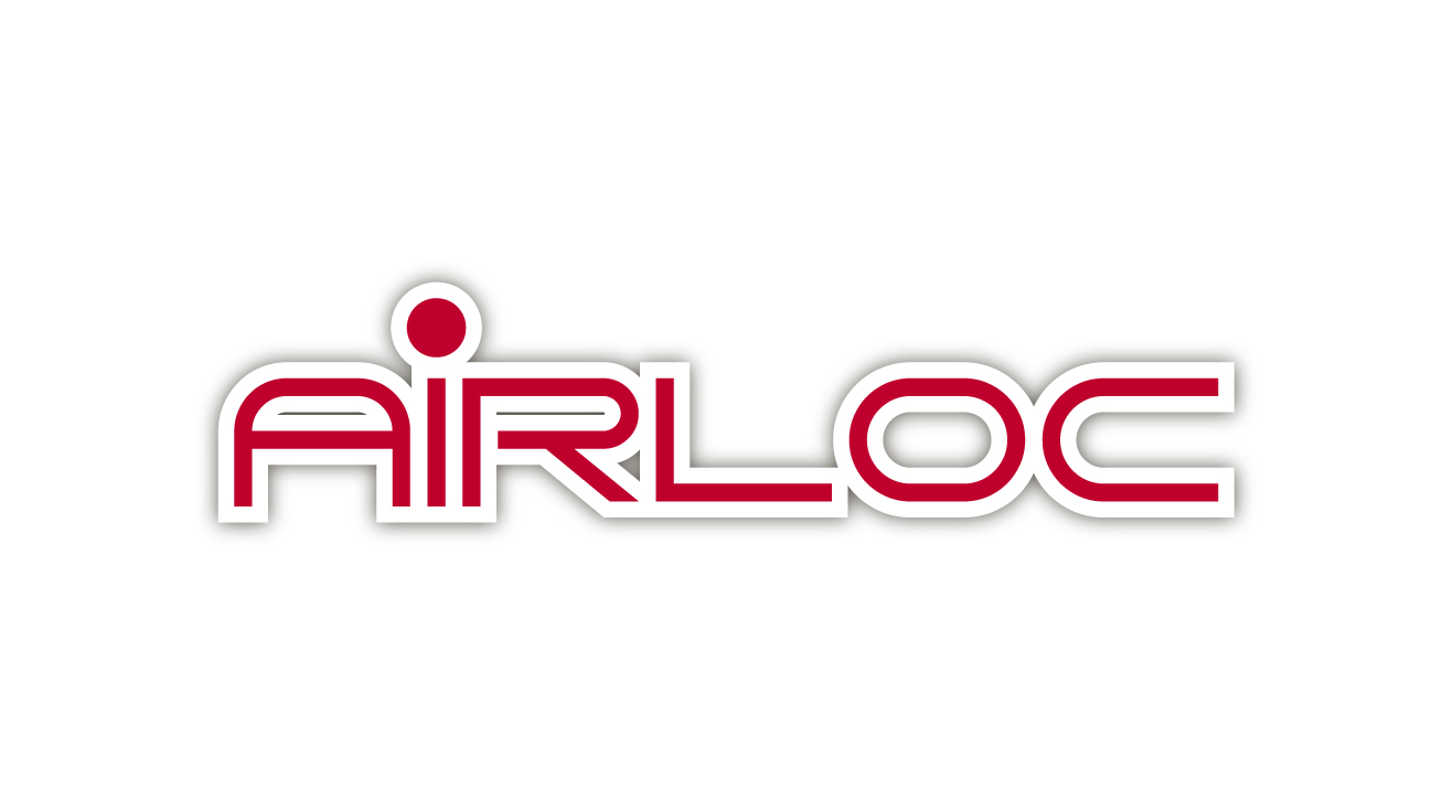 Logo Design by rolsjee - Entry No. 207 in the Logo Design Contest Airloc Logo Design.