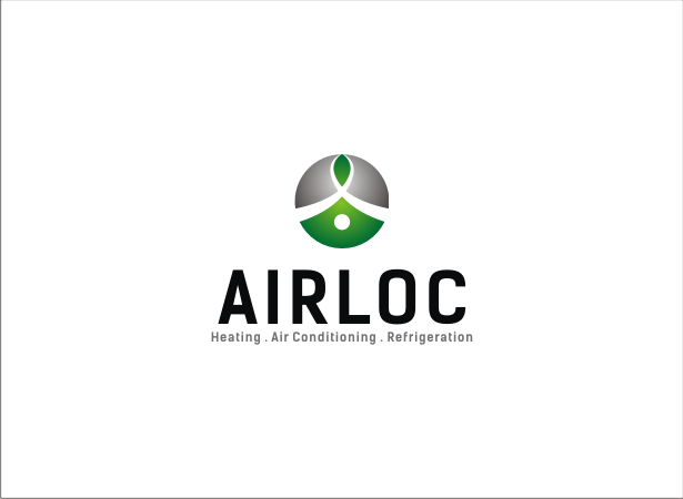 Logo Design by Armada Jamaluddin - Entry No. 209 in the Logo Design Contest Airloc Logo Design.