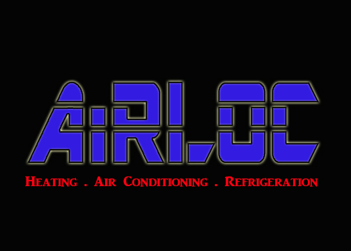 Logo Design by Private User - Entry No. 212 in the Logo Design Contest Airloc Logo Design.