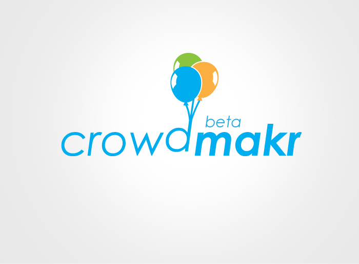 Logo Design by Jan Chua - Entry No. 49 in the Logo Design Contest Unique Logo Design Wanted for crowdmakr.