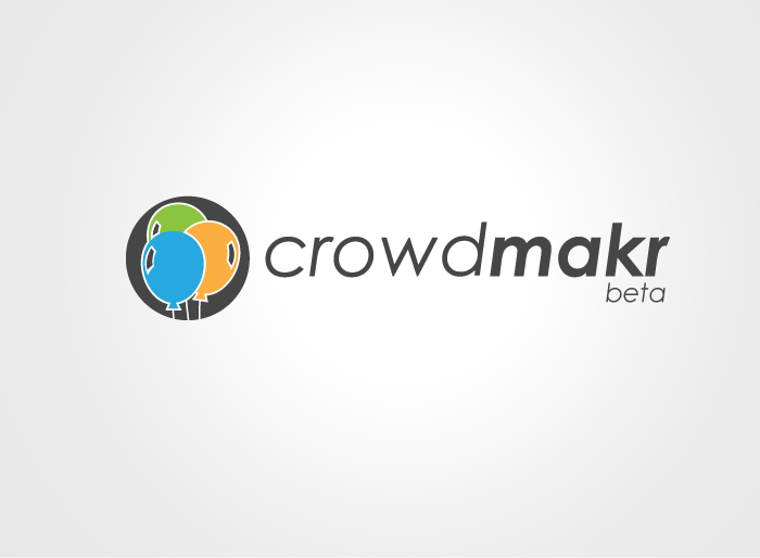 Logo Design by Jan Chua - Entry No. 51 in the Logo Design Contest Unique Logo Design Wanted for crowdmakr.