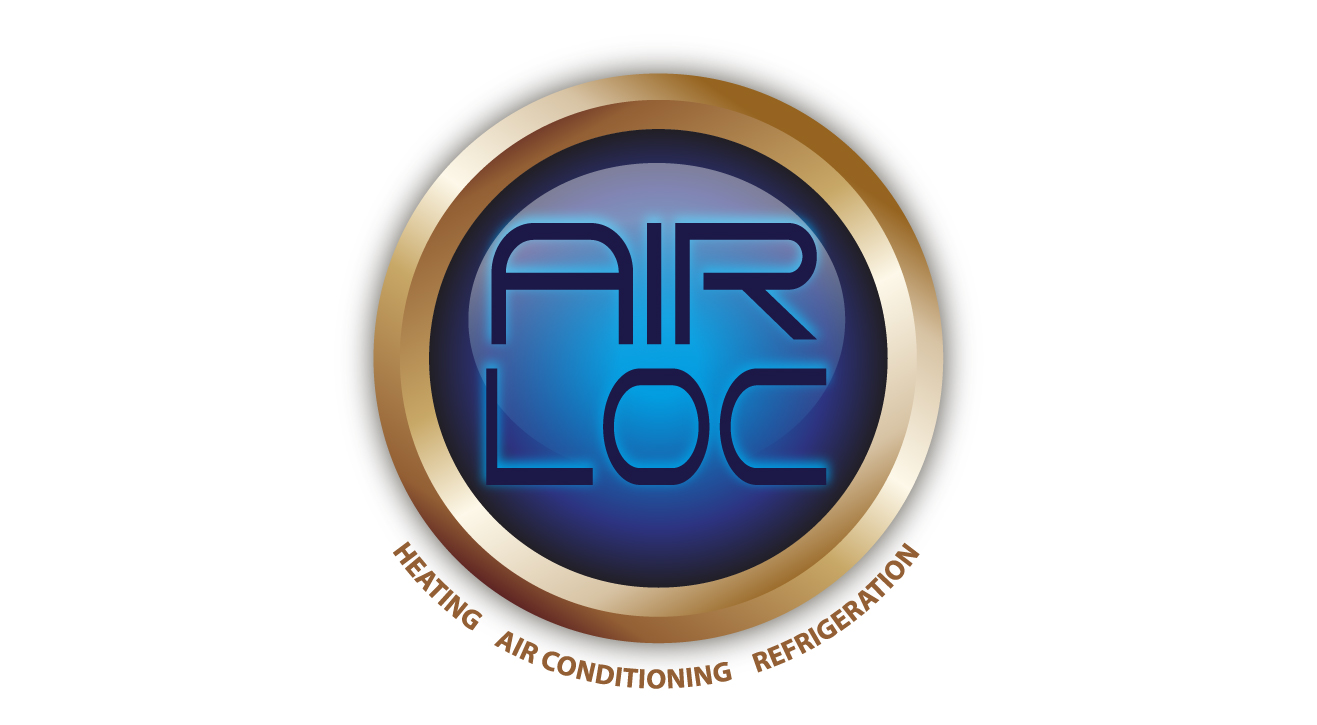 Logo Design by rolsjee - Entry No. 214 in the Logo Design Contest Airloc Logo Design.