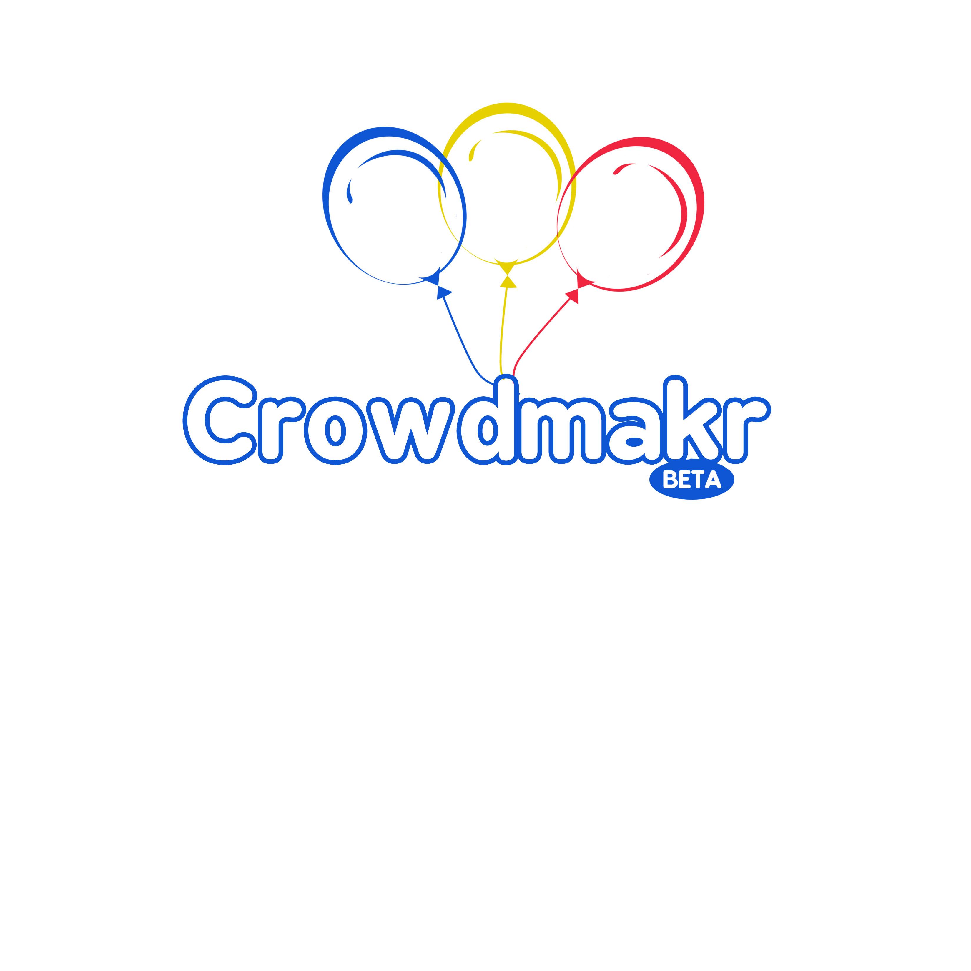 Logo Design by Allan Esclamado - Entry No. 52 in the Logo Design Contest Unique Logo Design Wanted for crowdmakr.