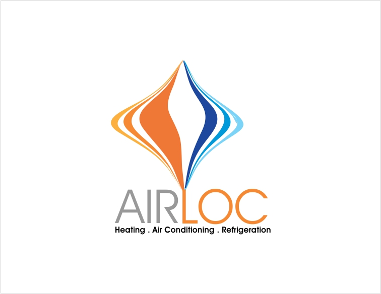 Logo Design by Private User - Entry No. 224 in the Logo Design Contest Airloc Logo Design.