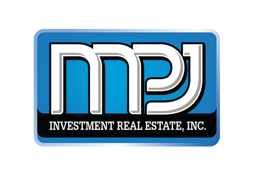 Logo Design by Vincent Barnhart - Entry No. 8 in the Logo Design Contest New Logo Design for Michael P. Jakubiec Investment Real Estate, Inc..