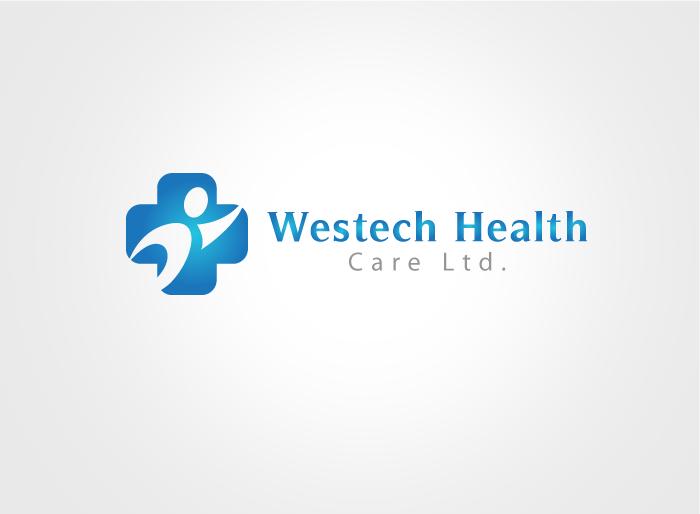 Logo Design by Jan Chua - Entry No. 119 in the Logo Design Contest Creative Logo Design for Westech Health Care Ltd..