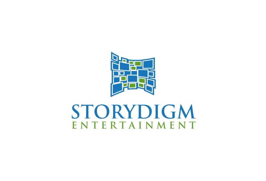 Logo Design by untung - Entry No. 54 in the Logo Design Contest Inspiring Logo Design for Storydigm Entertainment.