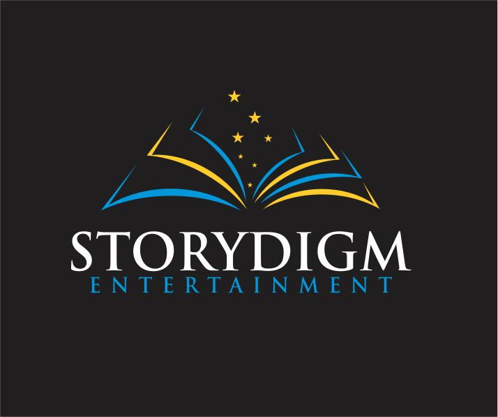 Logo Design by ronny - Entry No. 55 in the Logo Design Contest Inspiring Logo Design for Storydigm Entertainment.
