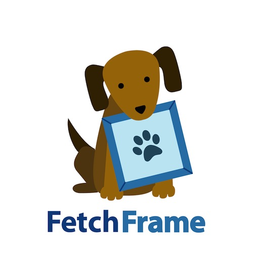 Logo Design by Ryan Budd - Entry No. 47 in the Logo Design Contest New Logo Design for FetchFrame.