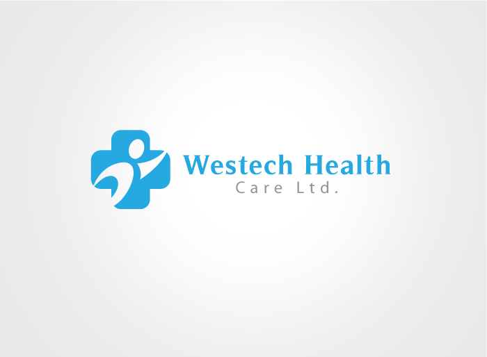Logo Design by Jan Chua - Entry No. 127 in the Logo Design Contest Creative Logo Design for Westech Health Care Ltd..