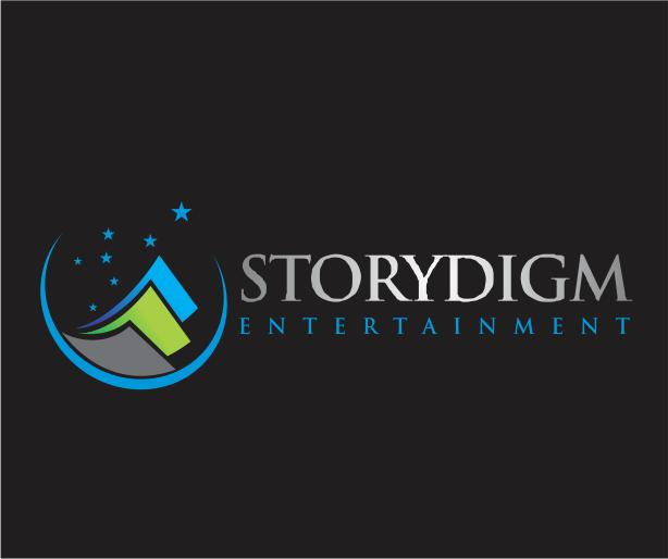 Logo Design by ronny - Entry No. 56 in the Logo Design Contest Inspiring Logo Design for Storydigm Entertainment.