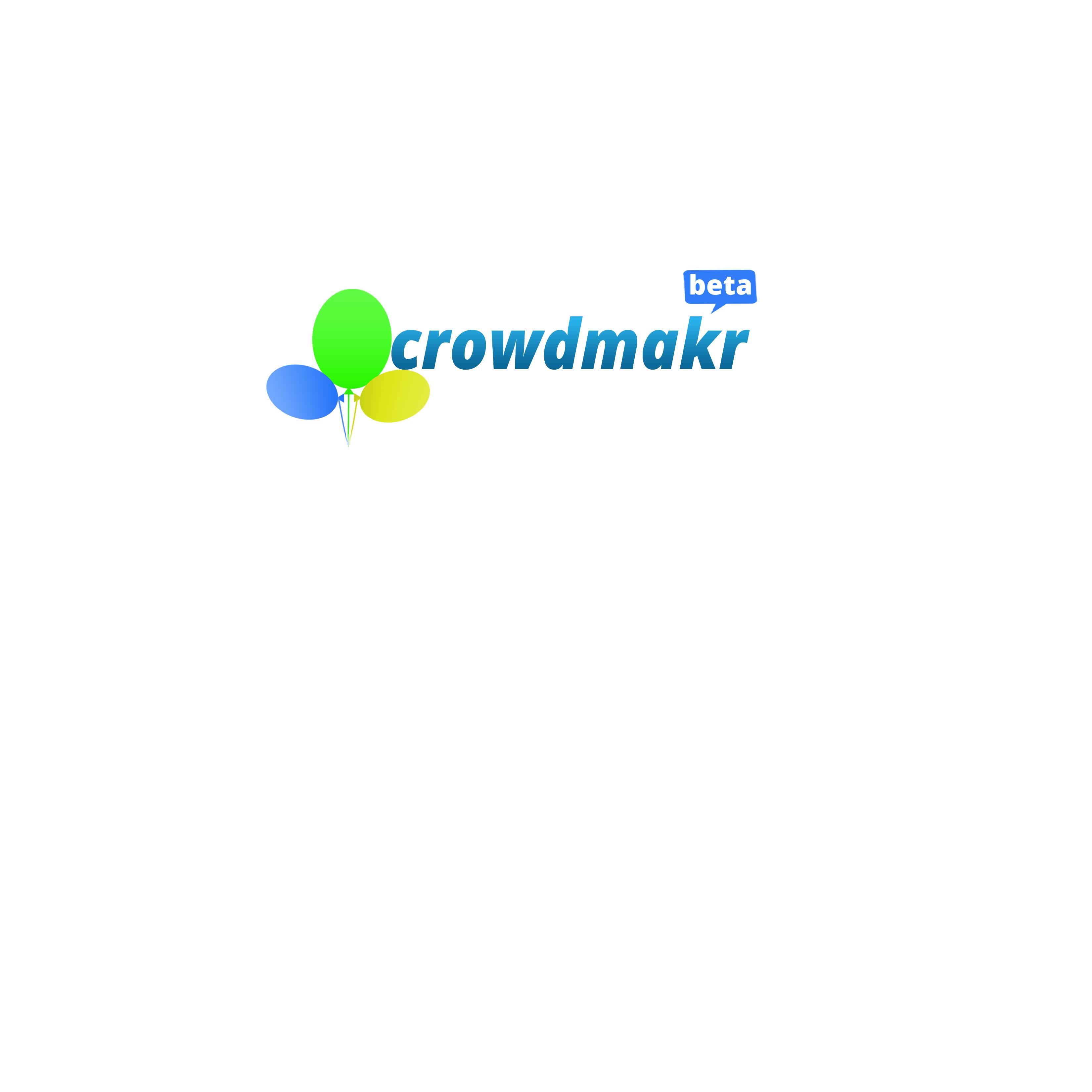 Logo Design by Allan Esclamado - Entry No. 61 in the Logo Design Contest Unique Logo Design Wanted for crowdmakr.