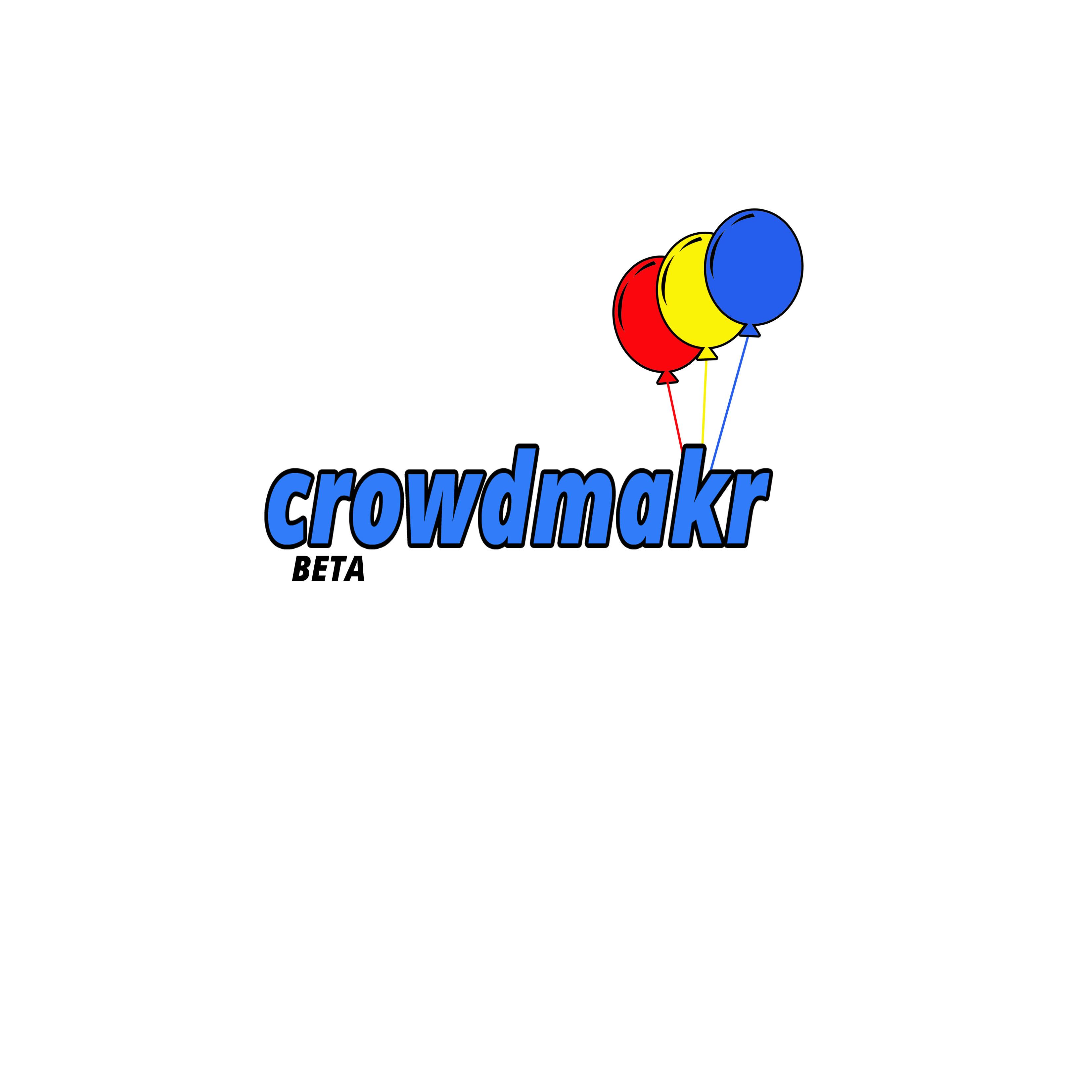 Logo Design by Allan Esclamado - Entry No. 62 in the Logo Design Contest Unique Logo Design Wanted for crowdmakr.