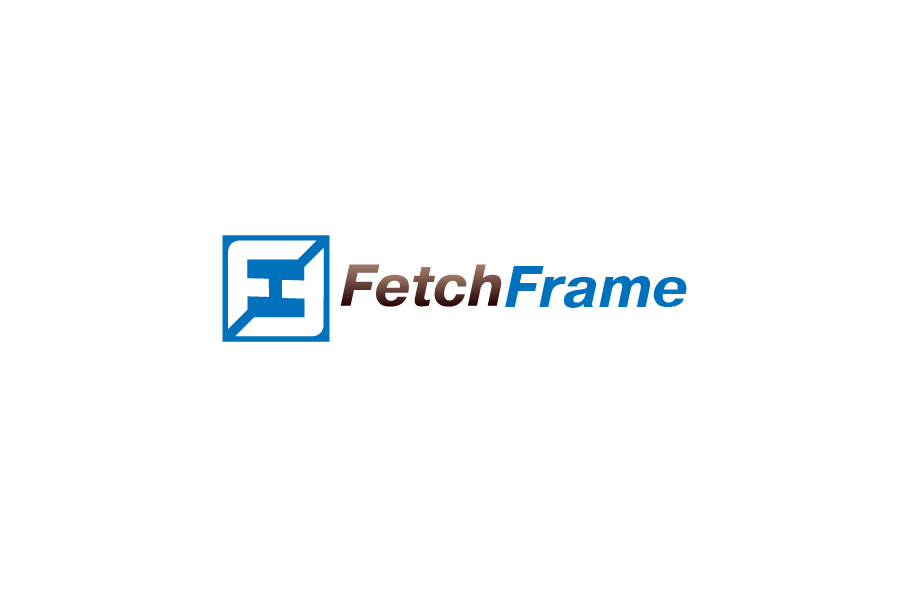 Logo Design by Private User - Entry No. 51 in the Logo Design Contest New Logo Design for FetchFrame.