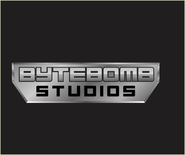 Logo Design by ronny - Entry No. 14 in the Logo Design Contest Captivating Logo Design for ByteBomb Studios.