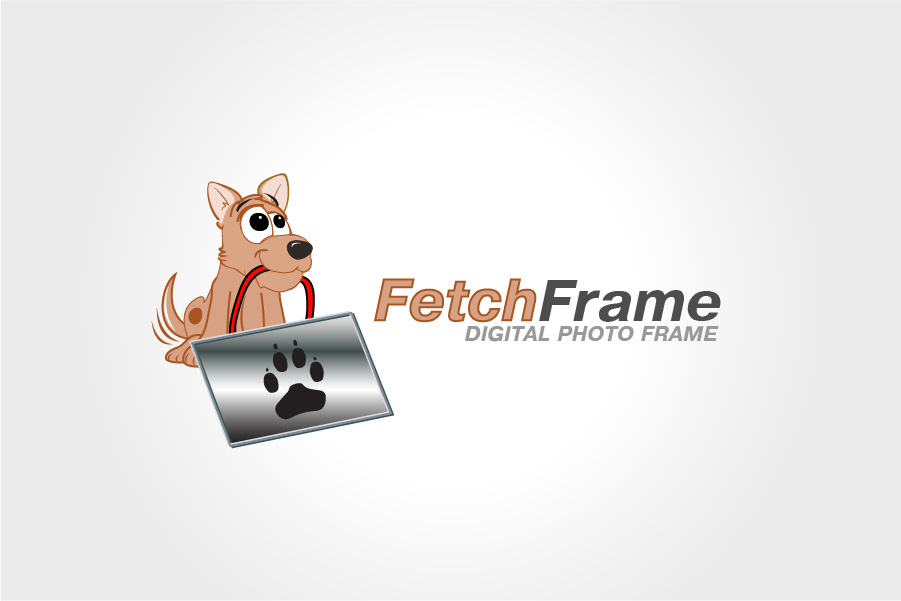 Logo Design by Private User - Entry No. 53 in the Logo Design Contest New Logo Design for FetchFrame.