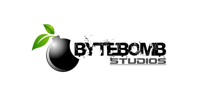 Logo Design by Crispin Jr Vasquez - Entry No. 15 in the Logo Design Contest Captivating Logo Design for ByteBomb Studios.