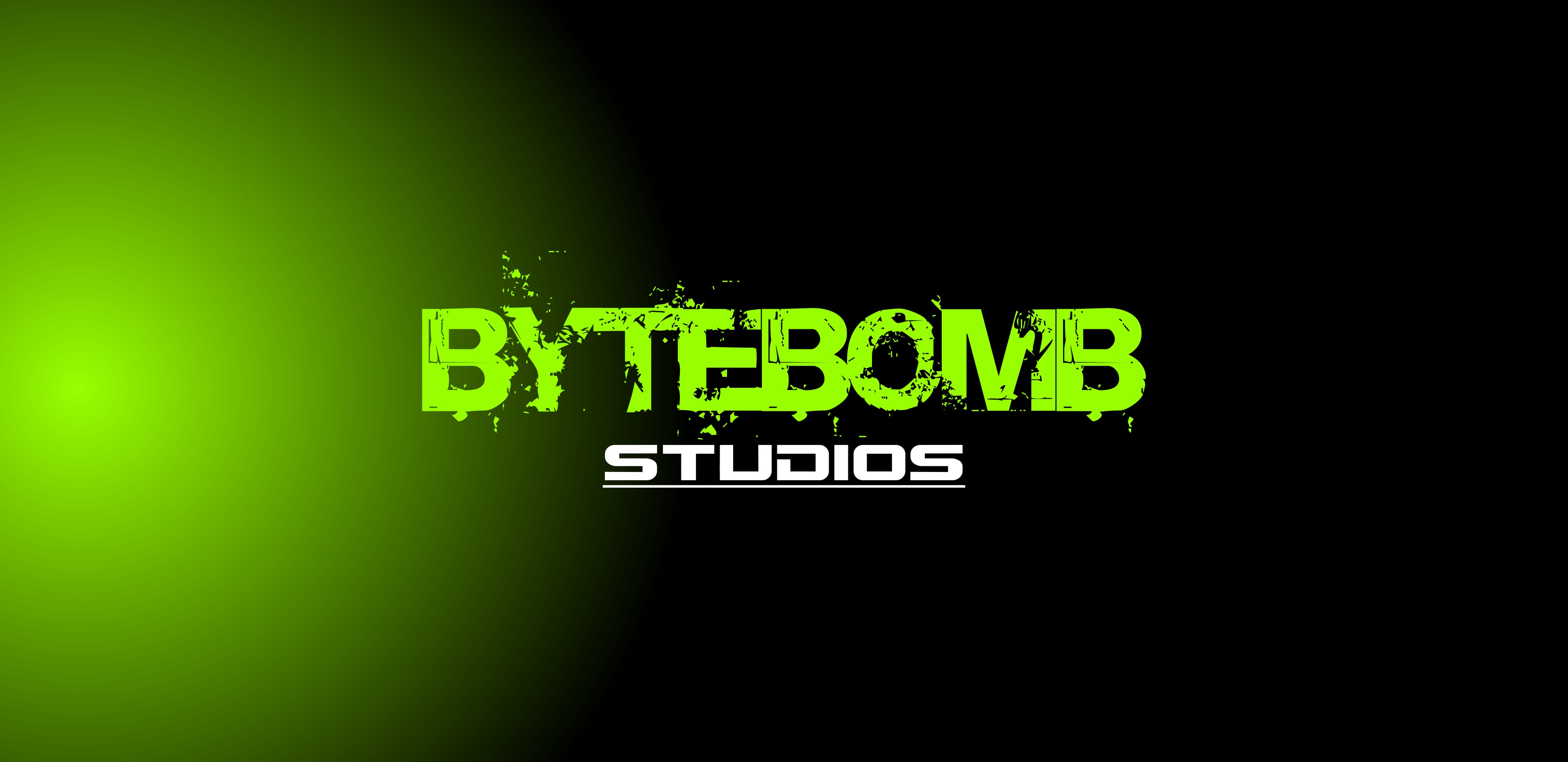Logo Design by Crispin Jr Vasquez - Entry No. 16 in the Logo Design Contest Captivating Logo Design for ByteBomb Studios.