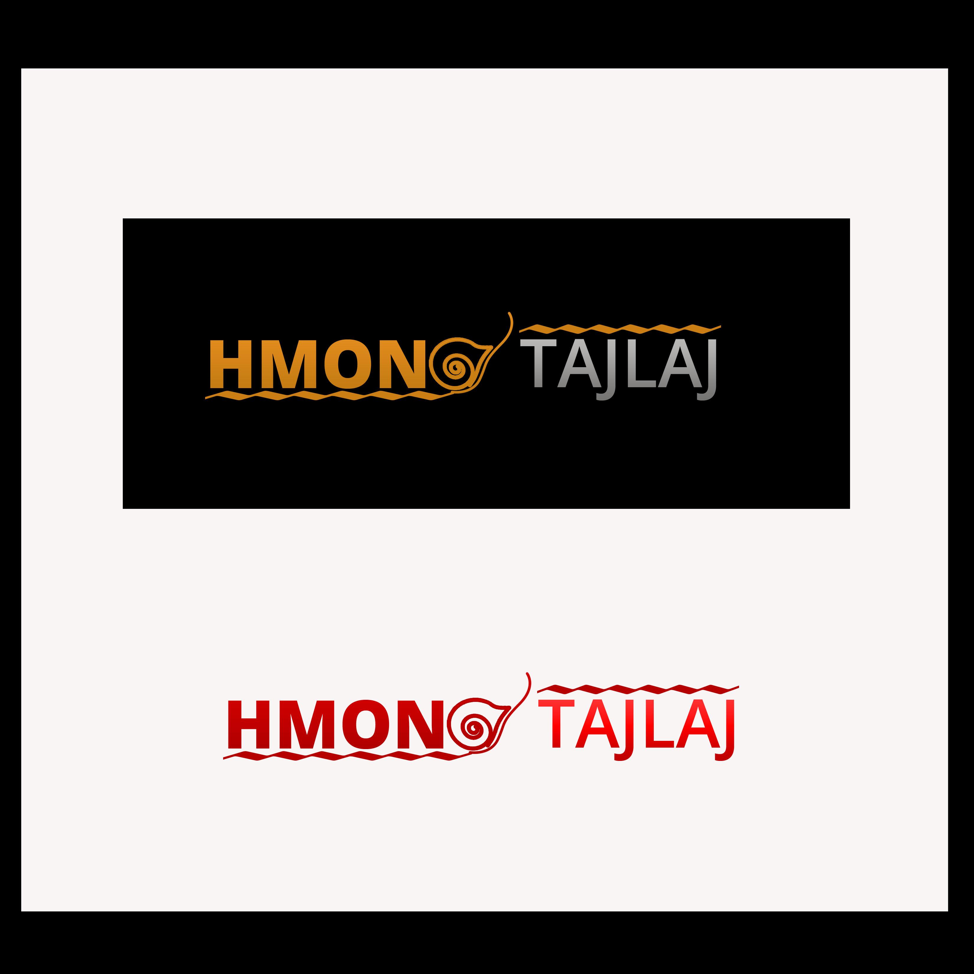 Logo Design by Allan Esclamado - Entry No. 22 in the Logo Design Contest Unique Logo Design Wanted for Hmong Tajlaj.