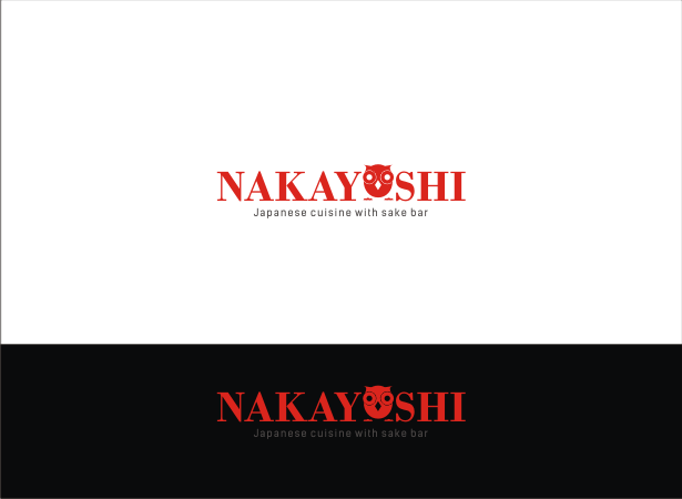 Logo Design by Armada Jamaluddin - Entry No. 15 in the Logo Design Contest Imaginative Logo Design for NAKAYOSHI.