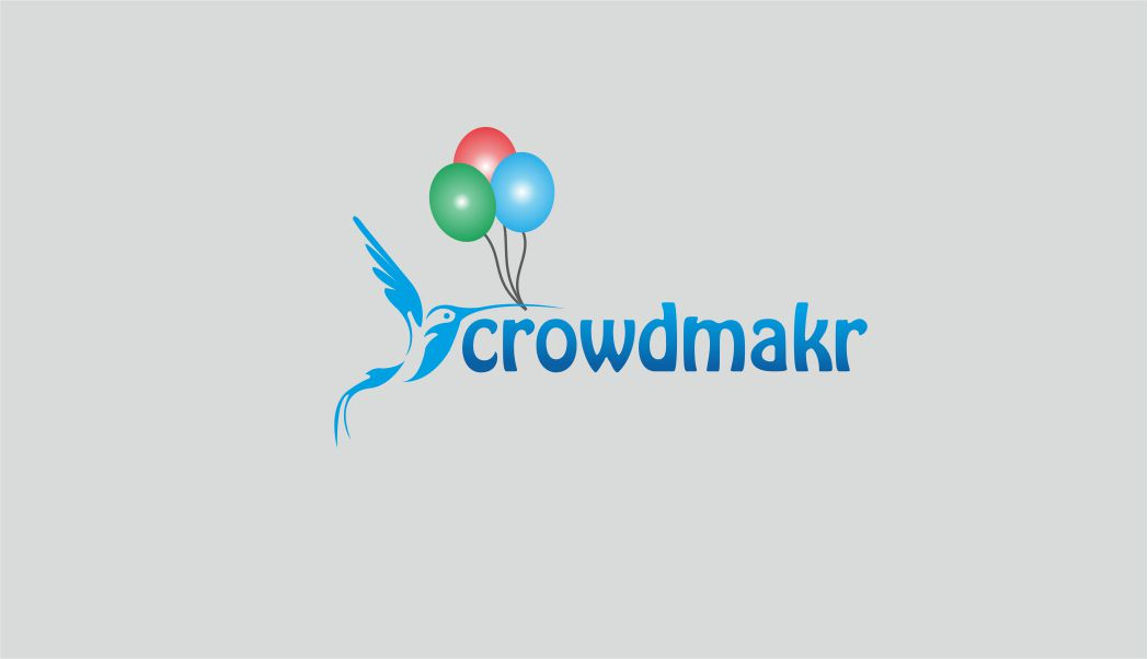 Logo Design by Vallabh Vinerkar - Entry No. 69 in the Logo Design Contest Unique Logo Design Wanted for crowdmakr.