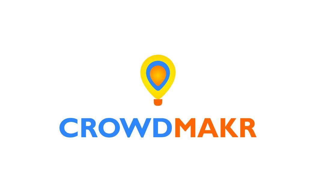Logo Design by Gunu Pattnaik - Entry No. 73 in the Logo Design Contest Unique Logo Design Wanted for crowdmakr.