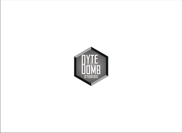 Logo Design by Armada Jamaluddin - Entry No. 22 in the Logo Design Contest Captivating Logo Design for ByteBomb Studios.