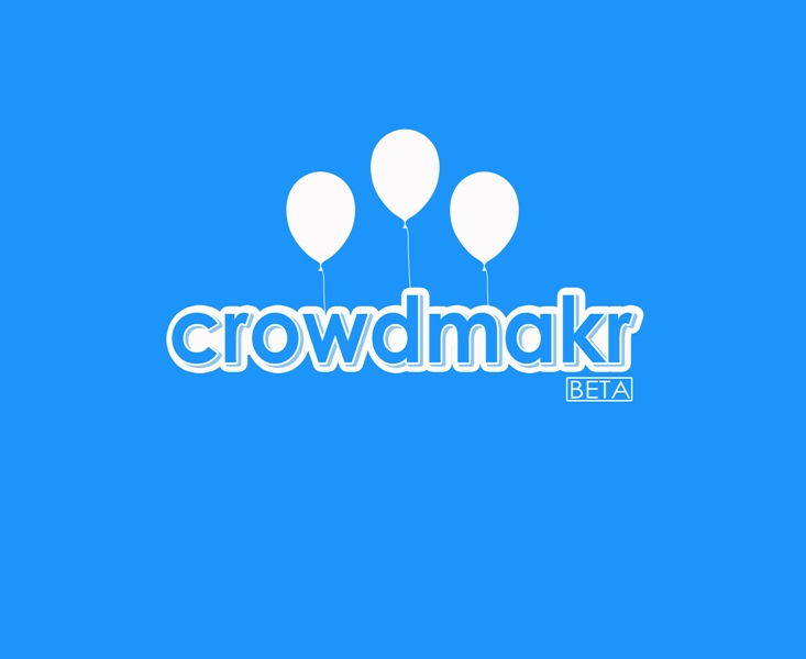 Logo Design by Juan_Kata - Entry No. 74 in the Logo Design Contest Unique Logo Design Wanted for crowdmakr.