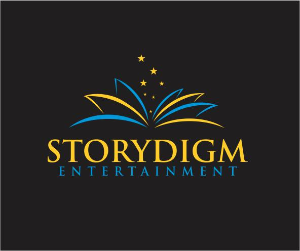 Logo Design by ronny - Entry No. 66 in the Logo Design Contest Inspiring Logo Design for Storydigm Entertainment.