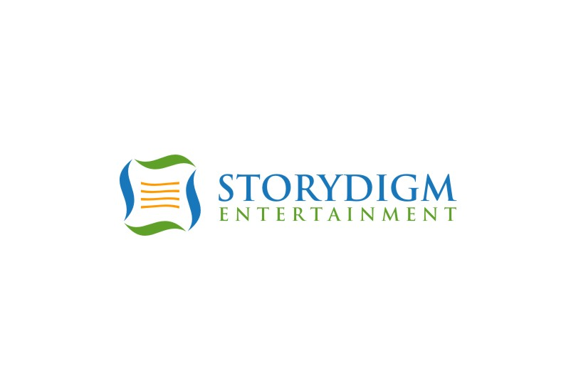 Logo Design by untung - Entry No. 68 in the Logo Design Contest Inspiring Logo Design for Storydigm Entertainment.