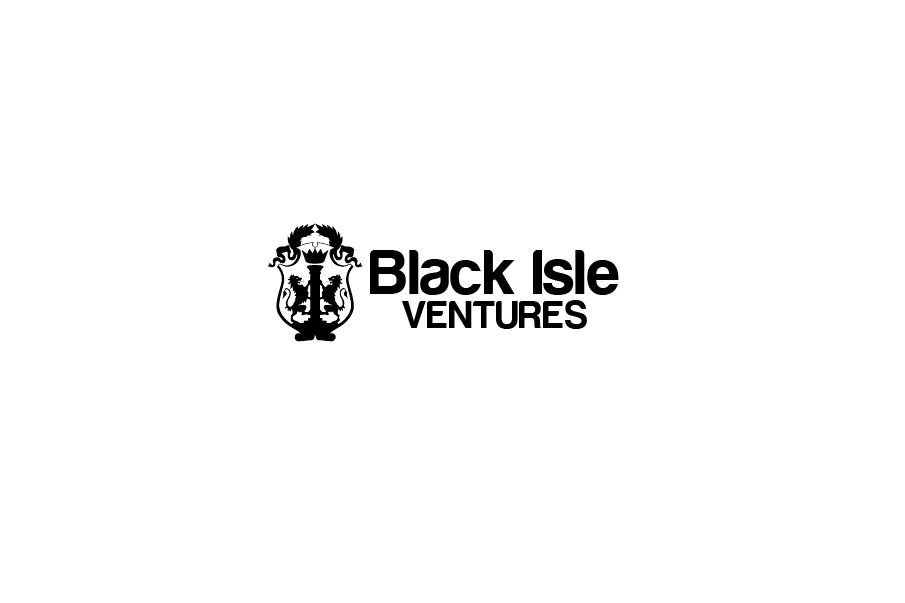 Logo Design by Private User - Entry No. 45 in the Logo Design Contest Creative Logo Design for Black Isle Ventures.