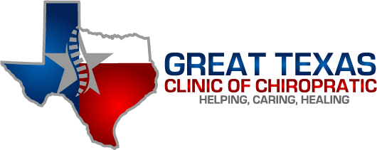 Logo Design by brands_in - Entry No. 14 in the Logo Design Contest New Logo Design for Greater Texas Clinic of Chiropractic.